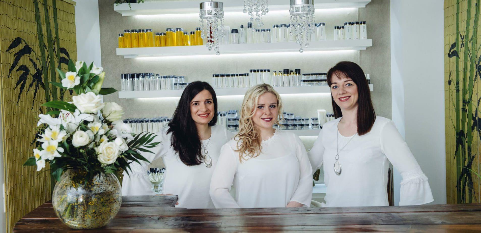 Brummer Kosmetik Team