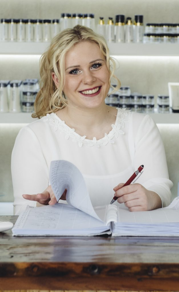 Tanja Brummer Kosmetikstudio Sendling