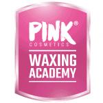 Logo Pink Waxing Academy