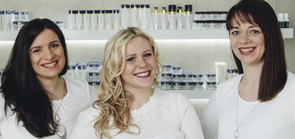Mitarbeiter Brummer Kosmetikstudio Sendling