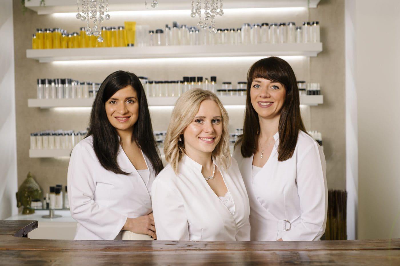Kosmetikinsitut Sendling Tanja Brummer & Team