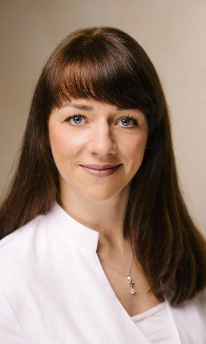 Fachkosmetikerin Jenny Kuttig