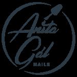 Anita Gal Logo Brummer Kosmetikstudio Sendling